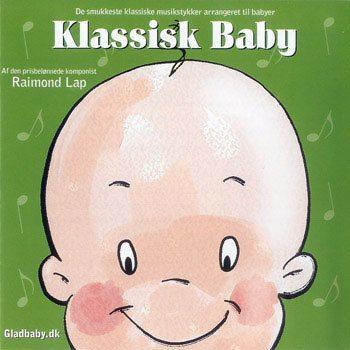 Klassisk baby