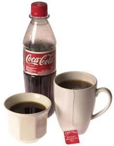 koffein, det skader da ikke!?