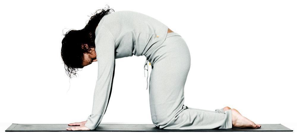 3 effektive øvelser til din bækkenbund