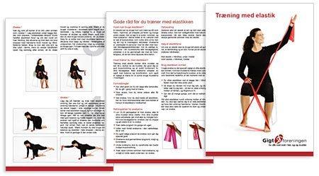 Sikker og effektiv træning at komme i gang på