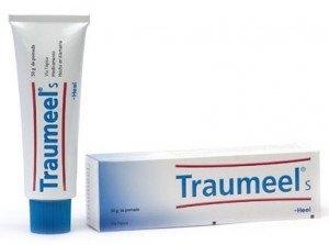 traumeel-salve