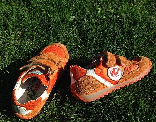 Endelig fandt jeg gode sandaler, sko og gummistøvler