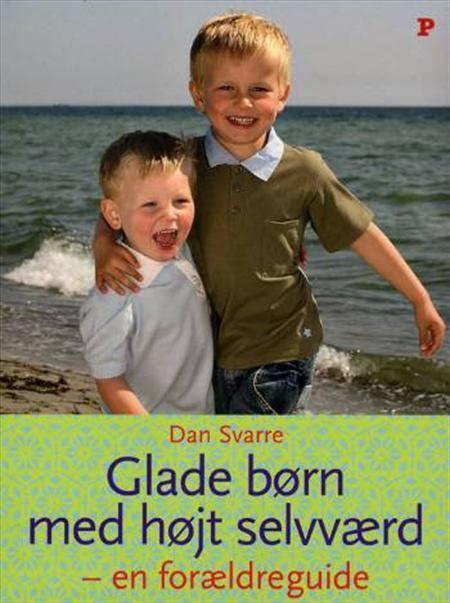 fantastisk bog om børn og selvværd