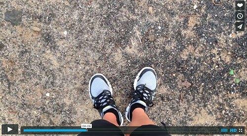 Tips til gåturen