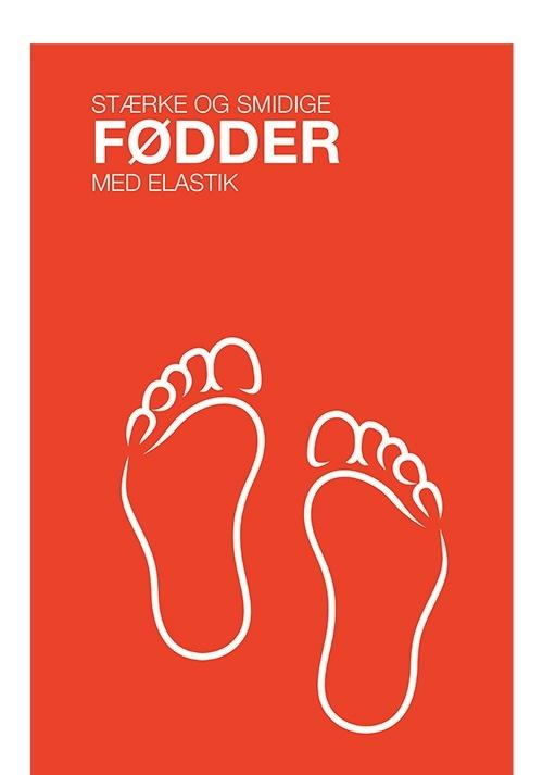 NY DVD til dine fødder!