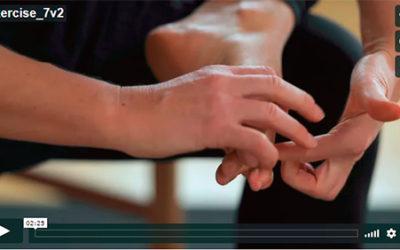 Øvelser til dine vigtige fødder! (10 videoklip)
