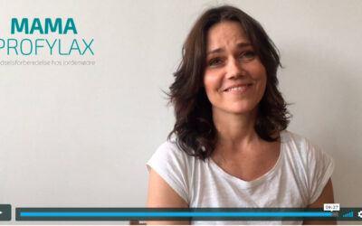 Om åndedræt og fødsel med jordemoder fra Mamaprofylax